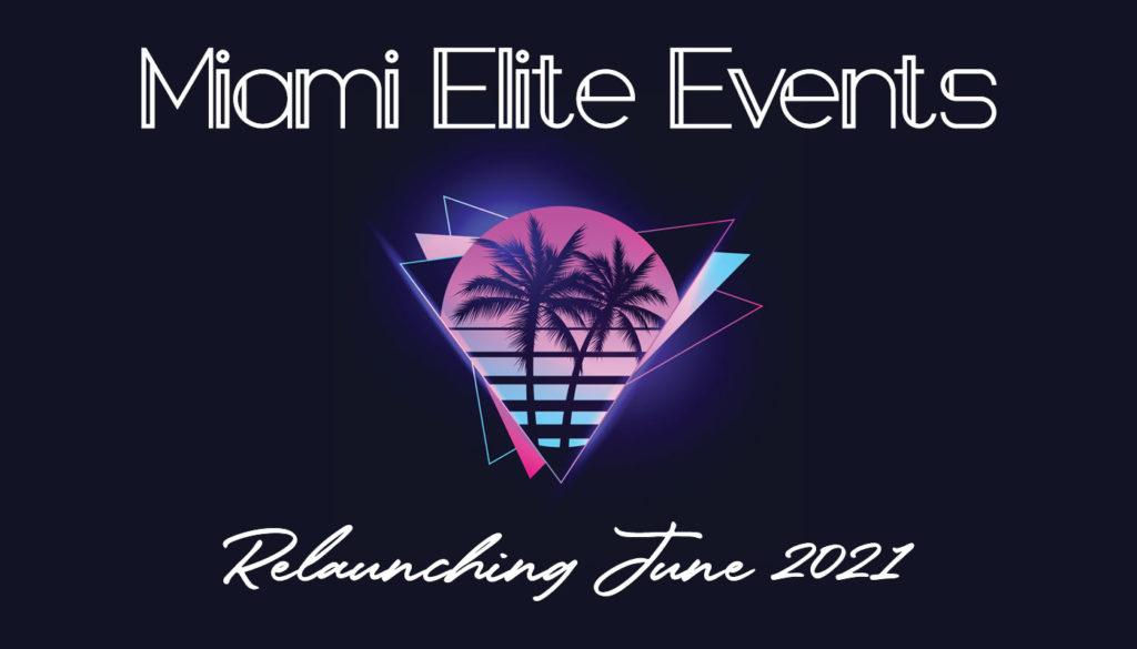 Miami Elite Events